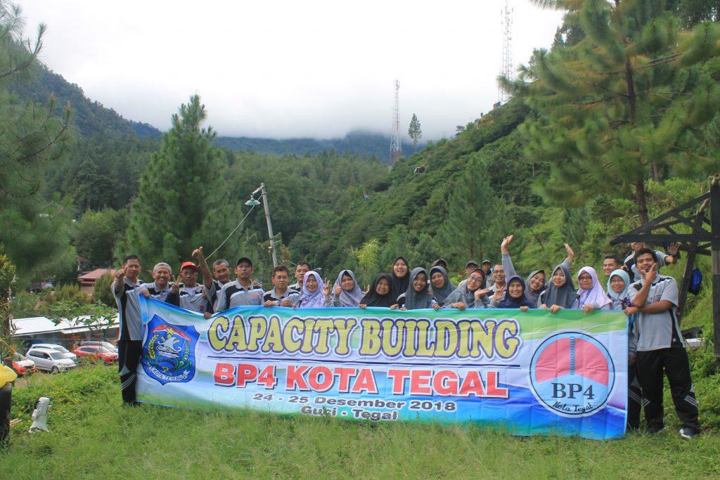 Capacity Building Bandungan