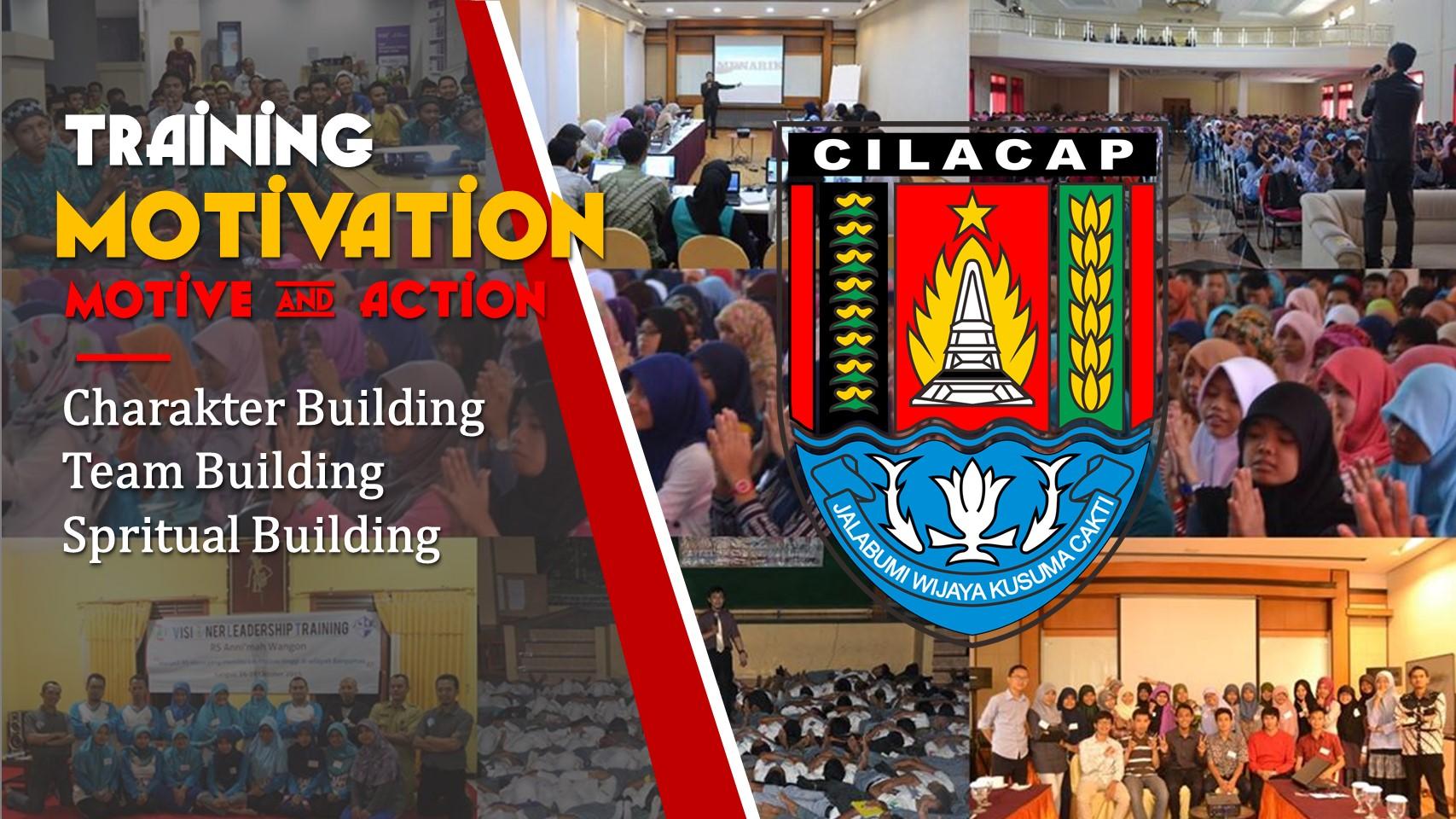 Motivator di Cilacap